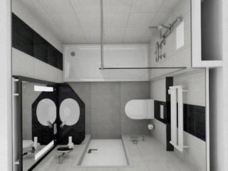 Savoy:  Badezimmer von Mueller Bad GmbH