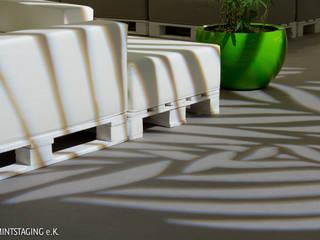 Messe Trendset 01/14:   von MINTSTAGING e.K. Agentur für Interior Design & Raumkonzepte