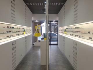 مكاتب ومحلات تنفيذ Progetti d'Interni e Design