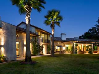Casas rústicas por Artigas Arquitectos Rústico