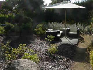 Gartengestaltung Stück für Stück Moderner Garten von MEINE GARTENBERATER Modern