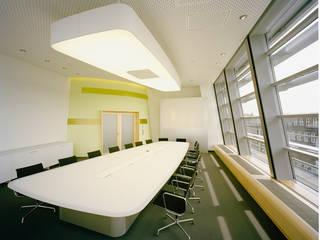 Tischlerei & Objektdesign Friedrich Gilhaus GmbH의  회의실