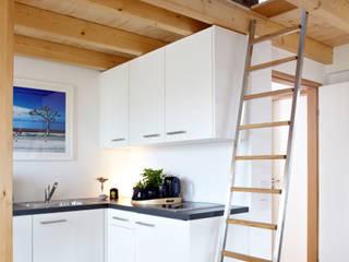 Ute Günther wachgeküsst 現代廚房設計點子、靈感&圖片