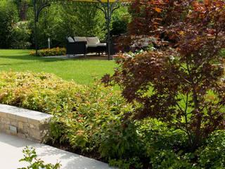 庭院 by Studio Green Design