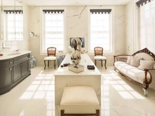 Baños de estilo  de XUL Architecture