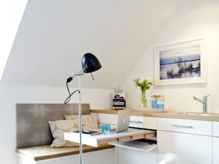 Salon moderne par Ute Günther wachgeküsst Moderne