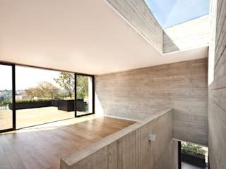Salon moderne par © Sandra Pereznieto Moderne