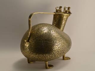 Asian silver:   by Joseph Cohen Antiques ltd