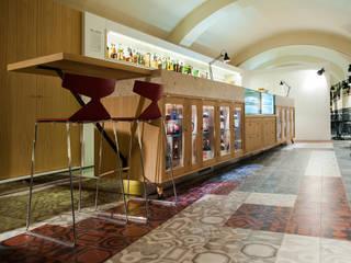Pasquale Gentile Architetto:  tarz Ofisler ve Mağazalar