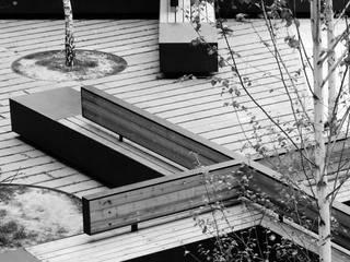 Dc arquitects의  정원