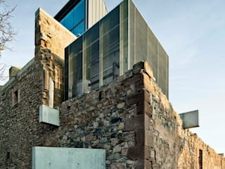 Musei in stile  di Dc arquitects