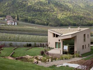Häuser von MoDus Architects