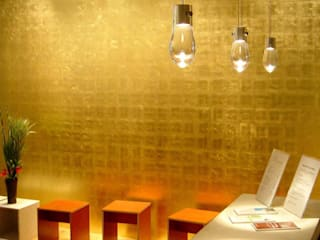 Oficinas y tiendas de estilo clásico de list lichtdesign - Lichtforum e.V. Clásico