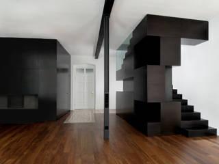 Wohnung D Soggiorno di Christian Schwienbacher