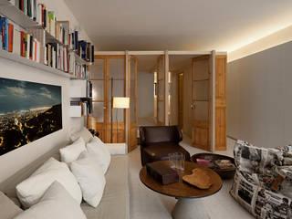 Home design ideas by ISABEL LOPEZ VILALTA + ASOCIADOS