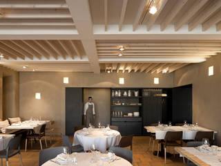 Ресторации в . Автор – ISABEL LOPEZ VILALTA + ASOCIADOS