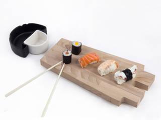 Body sushi:  in stile  di Studio Alchemico
