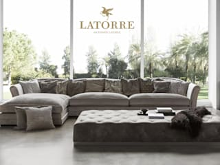 Bond Sofa Ascension Latorre