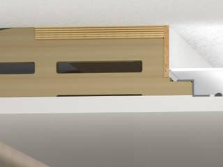 DOPOS Deckensystem Backlight:   von DOPOS GmbH
