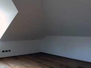 臥室 by sergio fumagalli architetto