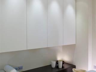 Cuartos de estilo moderno de Studio di Architettura SIMONE GIORGETTI Moderno