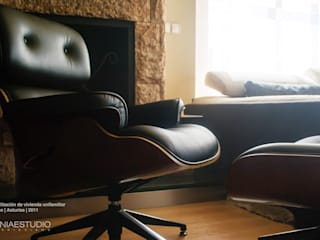 TEKNIA ESTUDIO Living roomSofas & armchairs