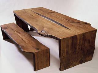 Salas de jantar modernas por Hanssen+Eltermann