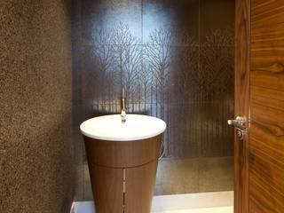 Baños de estilo  de Kettle Design