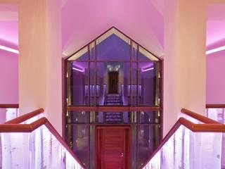 Corridor & hallway by Kettle Design,