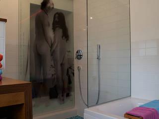 Sanierung eines Bungalows Klassische Badezimmer von tbia - Thomas Bieber InnenArchitekten Klassisch