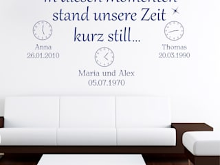 Wandtattoo Rostock wandtattoo loft wandfarbe gestaltung in rostock homify