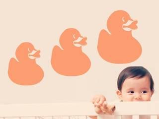 vinilos infantiles:  de estilo  de EBREVINIL