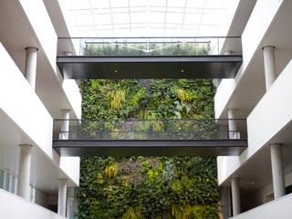 Garden by KLA kiparlandschaftsarchitekten GmbH
