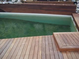 VIVSA. VIVIENDA SANA Mediterrane Pools
