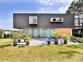 Casas  por m3 architekten