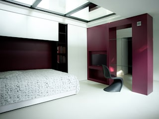 Bedroom by Archisbang, Modern