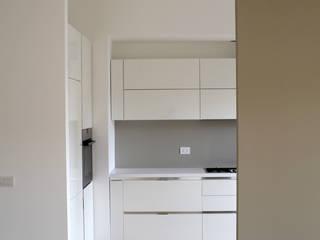 Projekty,  Kuchnia zaprojektowane przez Gru architetti