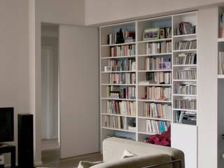 Gru architetti Modern living room