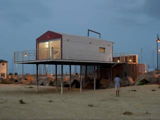 Houses by Studio Zero85, Mediterranean