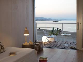 Bedroom by Studio Zero85