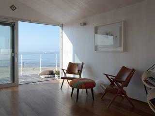 Living room by Studio Zero85