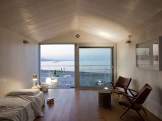 Terrace by Studio Zero85
