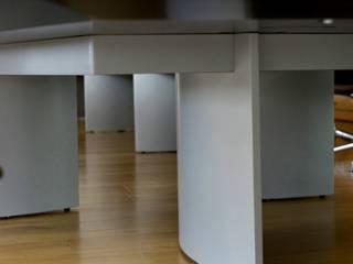 Konferenztisch von Die Tischlerei