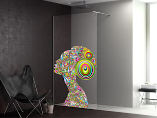 de estilo  por Decoration Digest blog