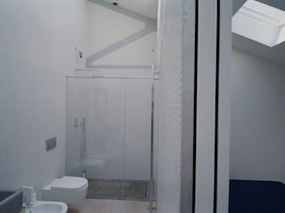 İskandinav Banyo battistellArchitetti İskandinav