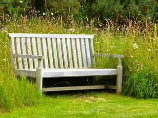 Jardin du Littoral Jardin classique par Landscapes & Cie Classique