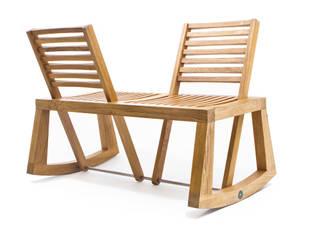 A chacun sa chaise ! par Test