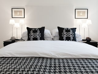 Dulwich : modern Bedroom by kt-id