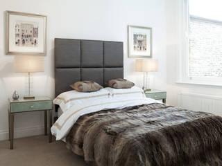 غرفة نوم تنفيذ kt-id