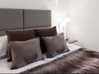 Bedroom by kt-id , Modern